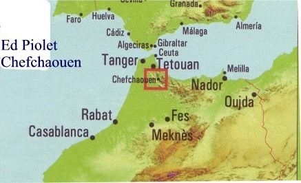 Morocco Buy Maps And Travel Guides Online
