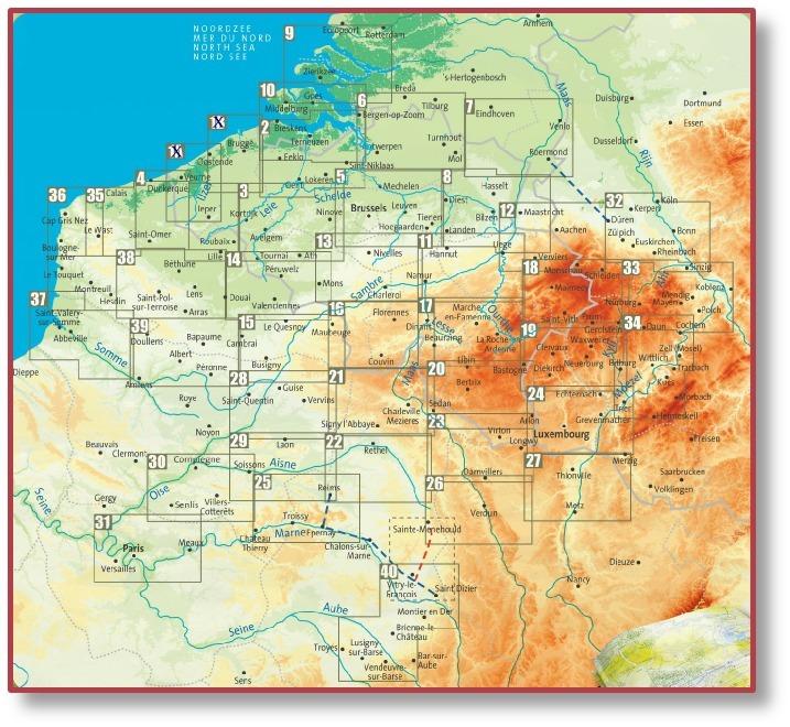 belgium borders cycling maps sportoena view index