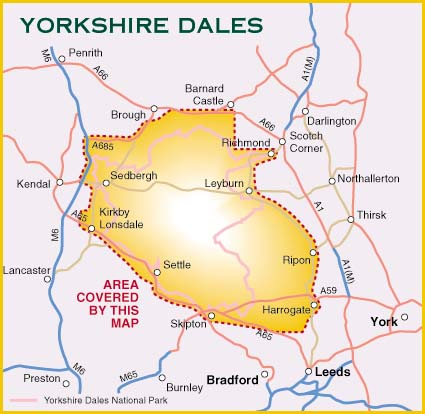 Harvey Map England  Buy online