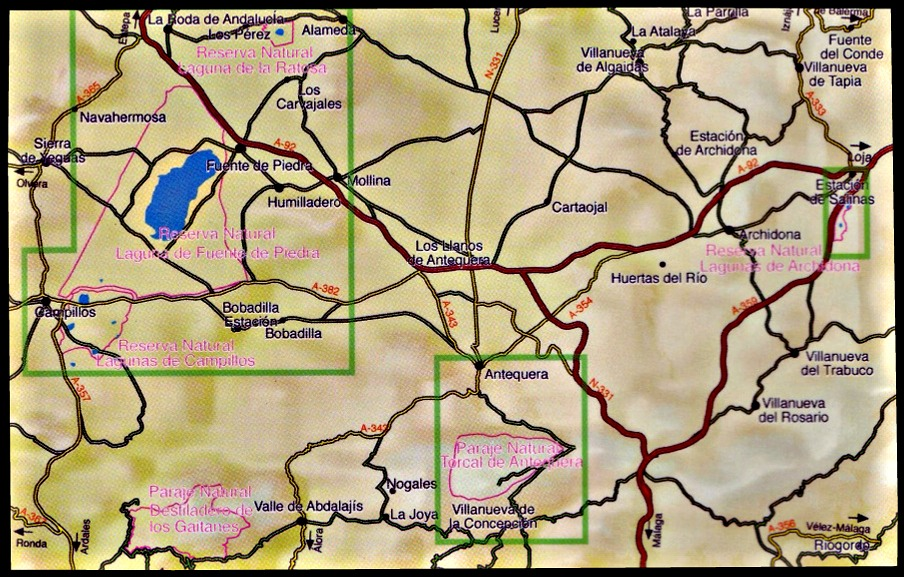Costa De Azahar Spain Map.Spanish Walking Maps And Walking Guides Spain To Buy Online From The