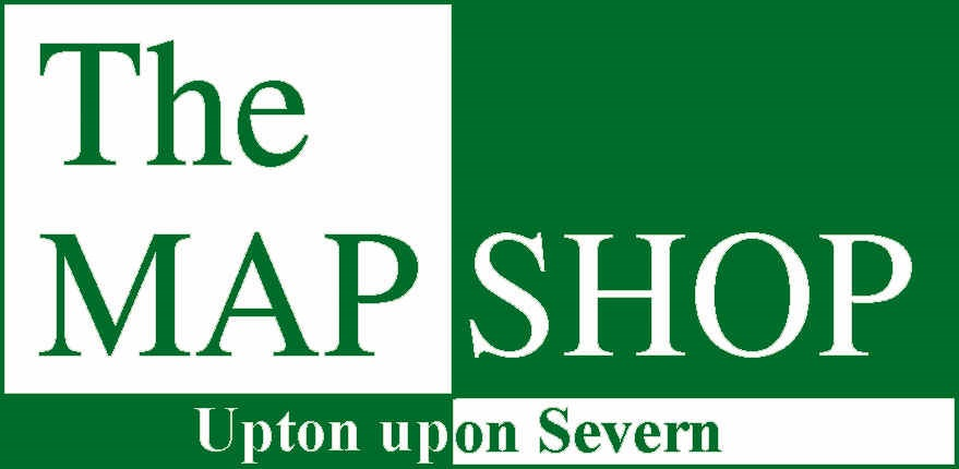 The Map Shop - Upton upon Severn